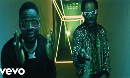 Adekunle Gold - Jore (Official Video) ft. Kizz Daniel