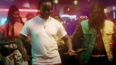 Photo of Bebe Cool ft. Rudeboy – Feeling (Official Video)