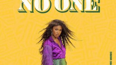 Photo of Becca – No One ft. Busiswa x DWP Academy