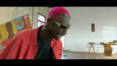Photo of Bosom P-Yung - Odo Ndwom (Official music Video)