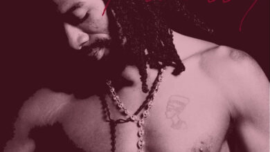 Photo of Gyptian – Finally (Prod. By One Time Music)