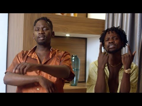 Fameye - OBOLO (feat. Mr Eazi) (Official Video)