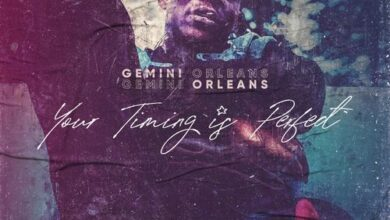 Photo of Gemini Orleans – Thank Jah ft. Yaa Pono & Aka Blay