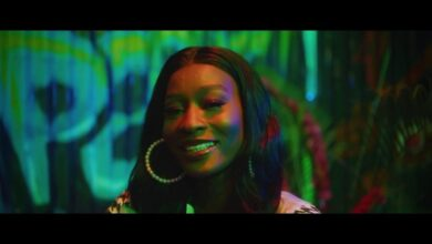 Photo of IVD- 2SECONDS ft DAVIDO and PERUZZI (OFFICIAL VIDEO)