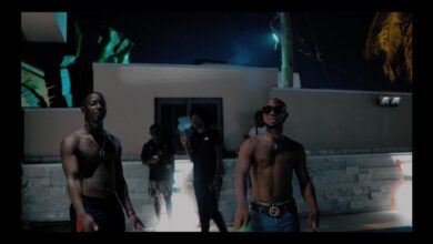 Photo of King Promise ft Chivv – Commando [Remix] (Vibes Video)
