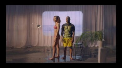 Photo of King Promise - Sisa (Official Video)