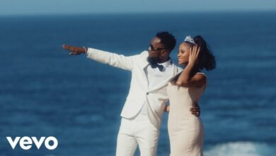 Photo of Patoranking – I'm In Love (Official Video)