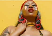 Photo of Victoria Kimani – SEXY ( Official Music Video )