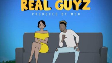 Photo of Talanku – Real Guyz (Prod. by MOG Beatz)