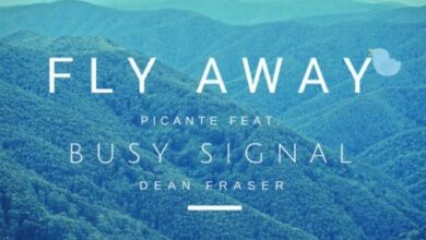 Photo of Busy Signal – Fly Away (Prod. By Picante Music)