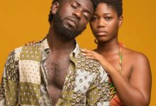 Bisa Kdei – You Don't Know Me
