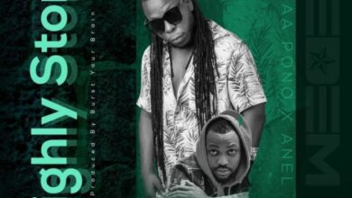 Photo of Download MP3: Edem – Highly Stone ft. Yaa Pono & Anel