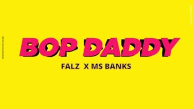 Photo of Falz – Bop Daddy ft. Ms Banks