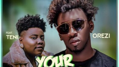 Photo of Orezi – Your Body ft. Teni
