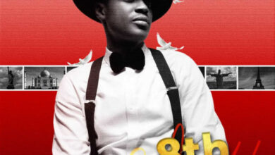 Photo of Sound Sultan – Ginger Me ft. Peruzzi (Prod. by Fresh)