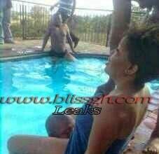 Leak ghana Another Ghanaian