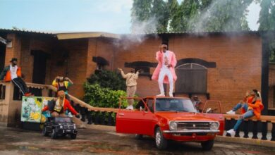 Photo of Mayorkun – Geng (Official Video)