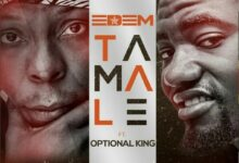 Edem - Tamale Ft. Optional King (Prod. by Shottoh Blinqx)