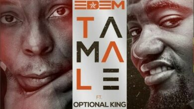 Photo of Edem – Tamale Ft. Optional King (Prod. by Shottoh Blinqx)