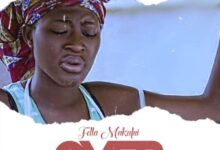 Photo of Download MP3: Fella Makafui – Over (Prod by Unklebeatz)
