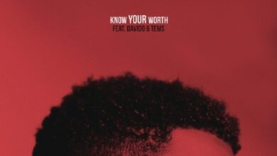Photo of Khalid – Know Your Worth (Remix) ft. Davido & Tems