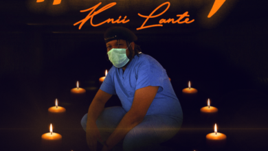 Photo of Download MP3: Knii Lante - Humanity