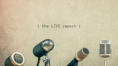 Photo of M.I Abaga & A-Q – The Live Report EP
