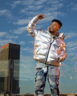Photo of Nasty C – Lost