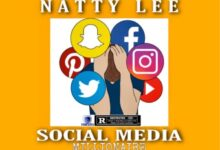 Photo of Natty Lee – Social Media Millionaire (Commot 4 There) (Prod. by Mogya Beatz)
