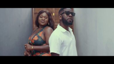Photo of Bisa Kdei ft. Sista Afia – Ofie Nipa [Official Video]