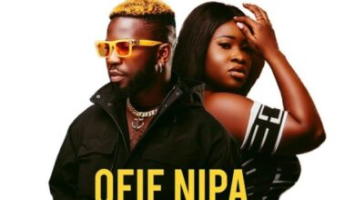 Photo of Bisa Kdei – Ofie Nipa Ft. Sista Afia