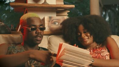 "Photo of Darkovibes – ""Inna Song (Gin & Lime)"" ft. King Promise (Official Video)"