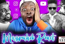 Photo of Video: Sarkodie H0T BEEF Response to Shatta Wale & Asem, Magraheb Reacts!