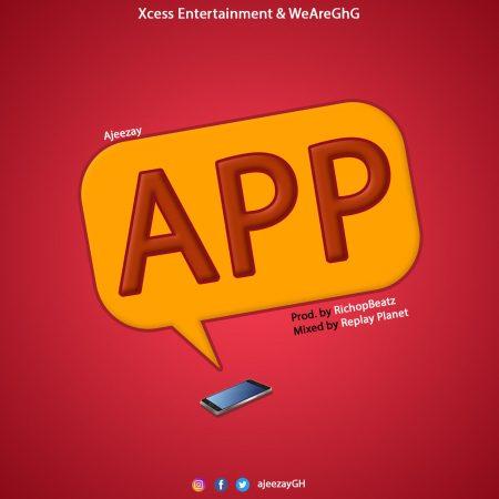 Ajeezay - App