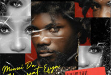 Photo of Akan ft. Efya – Mensei Da