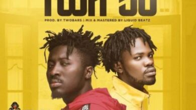 Photo of Amerado ft. Fameye – Twa So (Prod. By Two Bars)
