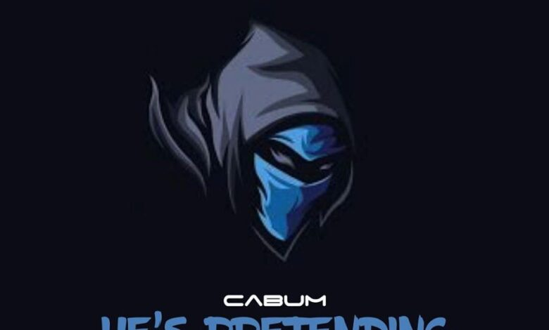 Photo of Cabum – He's Pretending (Prod. by Negik)