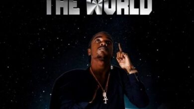 Photo of Jahmiel – The World (Prod. by Sweet Music Production)