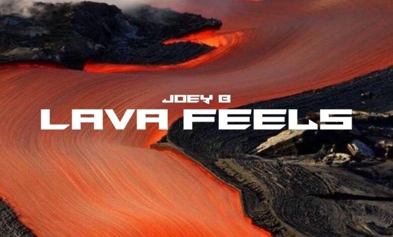 Photo of Joey B – Lava Feels