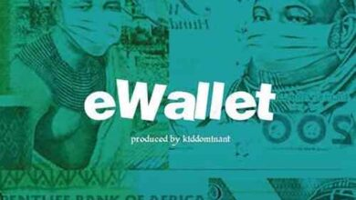 Photo of Kiddominant – eWallet ft. Cassper Nyovest (Prod. by Kiddominant)
