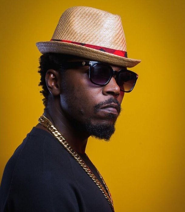 Kwaw Kese - Pilolo ft. Young Ghana