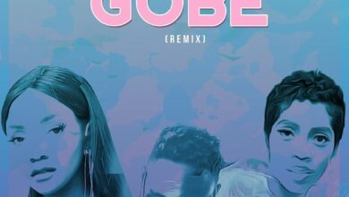 Photo of L.A.X – Gobe (Remix) ft. Simi & Tiwa Savage
