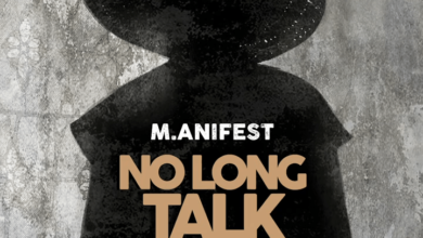 Photo of M.anifest – No Long Talk