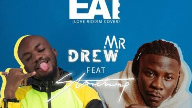 Photo of Mr. Drew – Eat ft. Stonebwoy (Prod. by Kweku Bills & DatBeatGod)