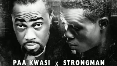 Photo of Paa Kwasi – Tie ft. Strongman