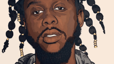 Photo of Popcaan - Buzz (Prod. by Two4Kay)