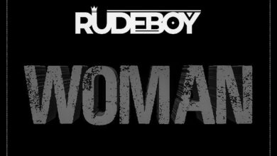 Photo of Rudeboy – Woman