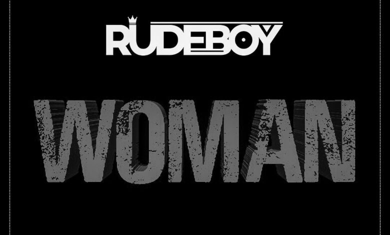 Rudeboy – Woman