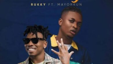 Photo of Rukky – Felony ft. Mayorkun
