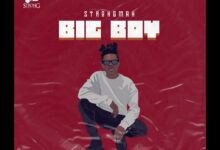 Photo of Strongman – Big Boy (Prod. Tubhanimuzik)